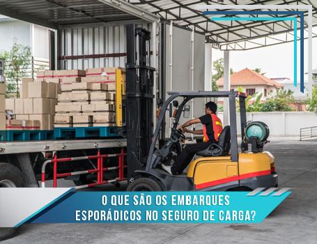O que são os embarques esporádicos no seguro de carga? Capa_blog_455x350