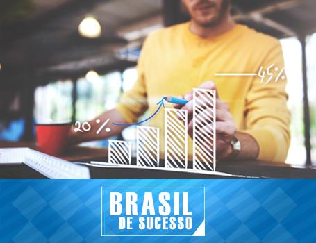 brasil de sucasso - 3 semana de abril