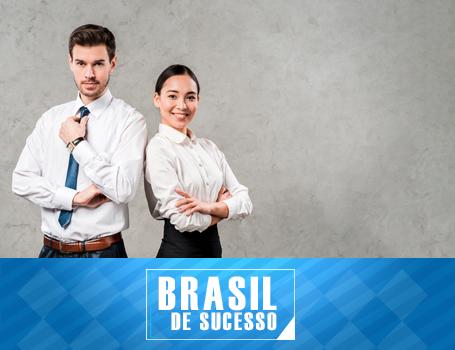 Brasil de sucesso - Ultima semana de Abril 2019
