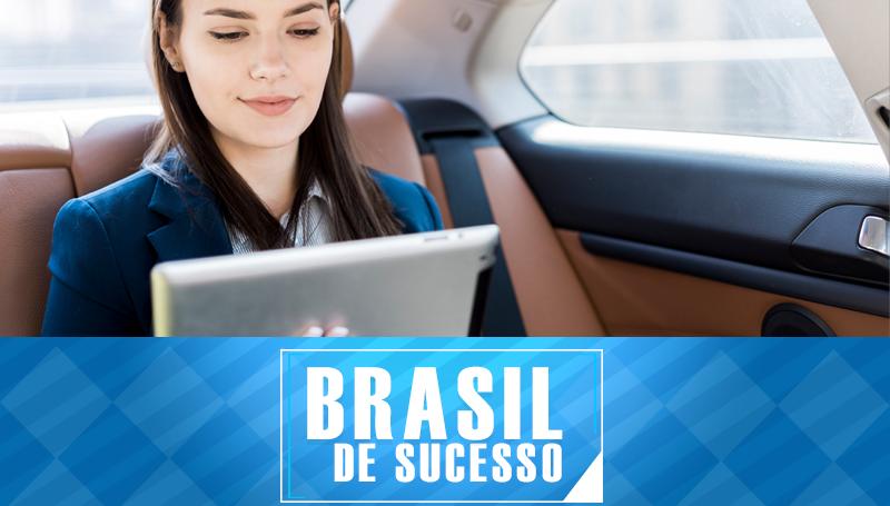 Brasil de Sucesso - 4ª Semana de Abril