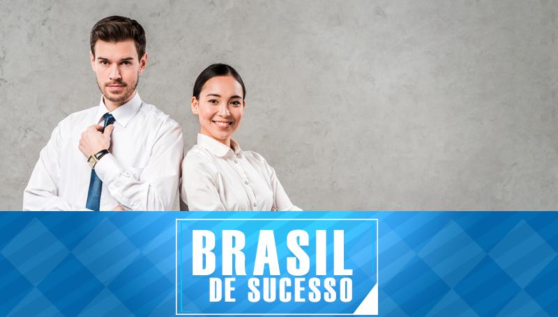 Brasil de Sucesso - Última Semana de Abril