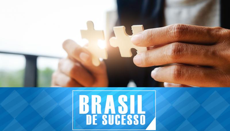 Brasil de Sucesso - 2ª Semana de Abril