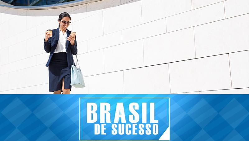 Brasil de Sucesso - Última Semana de Maio