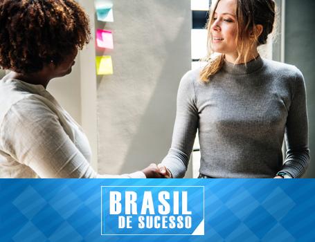 Brasil de Sucesso - 1ª semana de maio