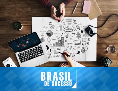 Brasil de Sucesso - 2ª Semana de Maio