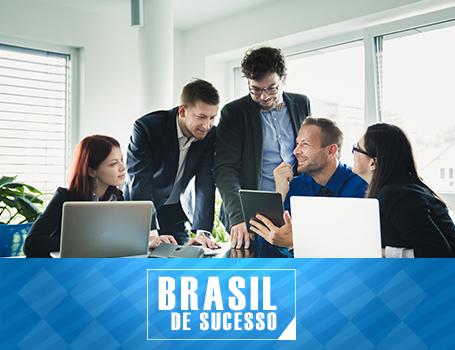 Brasil de Sucesso - 2ª Semana de Junho