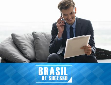 Brasil de Sucesso - 1 de junho