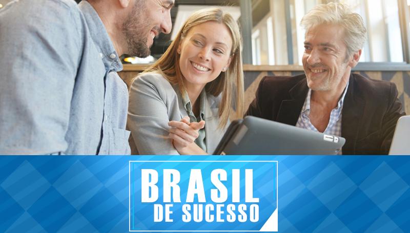 Brasil de Sucesso - 3ª Semana de Junho