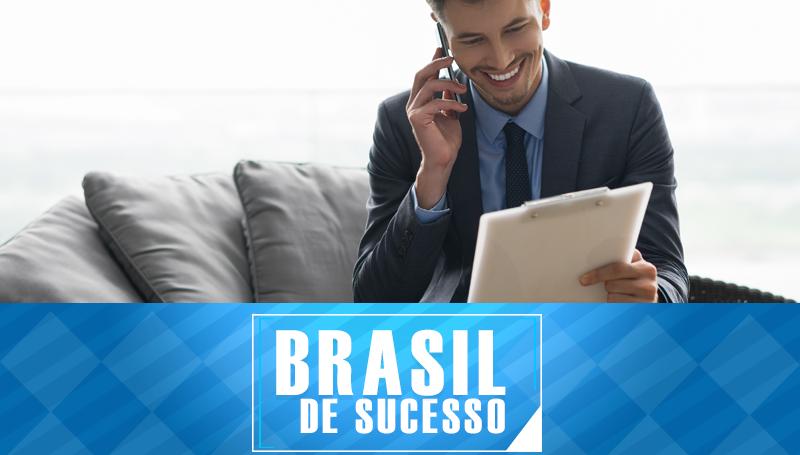 Brasil de Sucesso - 1ª Semana de Junho