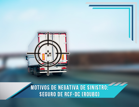 Motivos de Negativa RCFDC