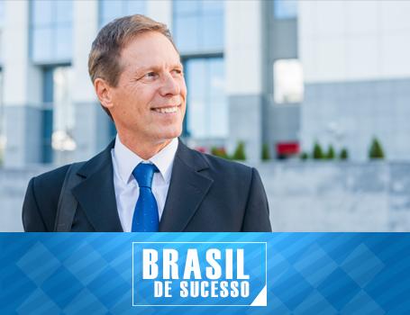 Brasil de Sucesso - Primeira semana de Julho