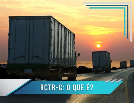 RCTR-C: O que é?