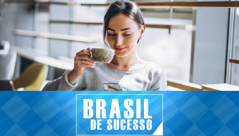 Brasil de Sucesso  - 15 de Julho de 2019