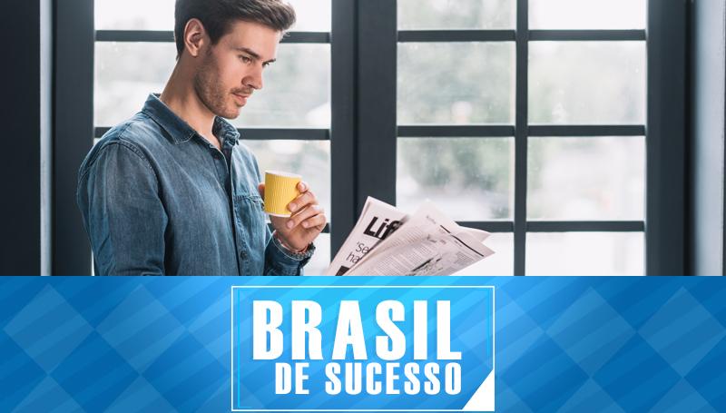 Brasil de sucesso - Agosto de 2019