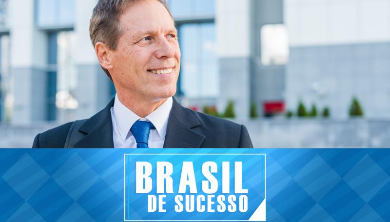 Brasil de Sucesso -1ª Semana de Julho