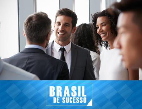 Brasil de Sucesso - 12 de Agosto de 2019