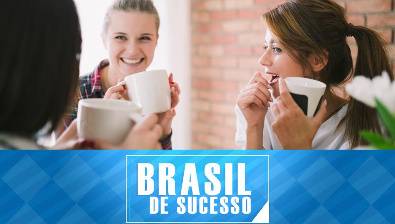 Brasil de Sucesso - 26 de Agosto de 2019