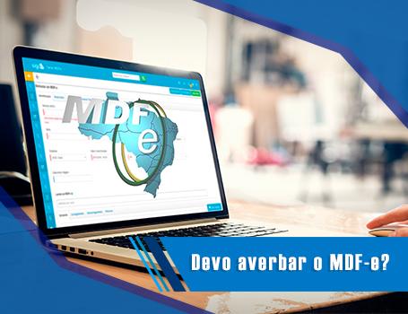 1 - Capa_blog_Devo averbar o MDF-e